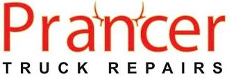 Prancer Truck Repairs Logo